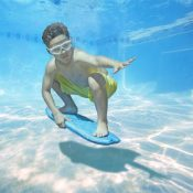 50516 | Underwater Surf Board - Lifestyle 3