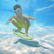50516 | Underwater Surf Board - Lifestyle 2