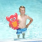 50517 | Character Kick Board - Lobster LS 2