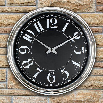 52541 | 16'' Mod Clock - Lifestyle 1