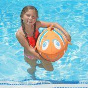 72771 | Fish Ball - Orange Lifestyle 5