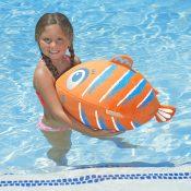 72771 | Fish Ball - Orange Lifestyle 4