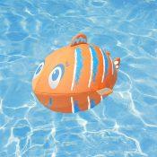 72771 | Fish Ball - Orange Lifestyle 2
