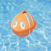72771 | Fish Ball - Orange Lifestyle 1