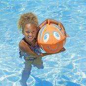 72771 | Fish Ball - Orange Lifestyle 3