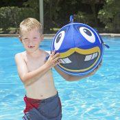 72772 | Fish Ball - Blue Lifestyle 4