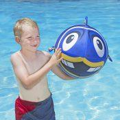 72772 | Fish Ball - Blue Lifestyle 3