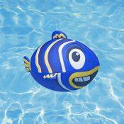 72772 | Fish Ball - Blue Lifestyle 1