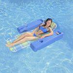 70733 | Caribbean Plaid Lounge - Lifestyle 2