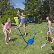 72721 | Badminton Pop-Up Game - Lifestyle 3