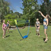 72721 | Badminton Pop-Up Game - Lifestyle 1