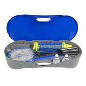 72721 | Badminton Pop-Up Game - Case w/ Contents