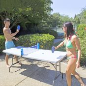72723 | Play N Go Table Tennis - Lifestyle 4