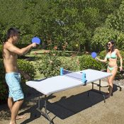 72723 | Play N Go Table Tennis - Lifestyle 3