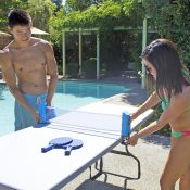 72723 | Play N Go Table Tennis - Lifestyle 2