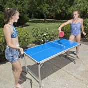 72724 | Jr. Table Tennis Game - LS 3