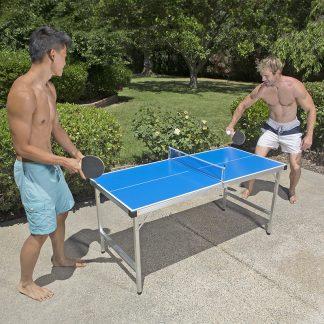 72724 | Jr. Table Tennis Game - LS 5