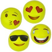 81115 | 16'' Expressions Play Ball 4-Pack