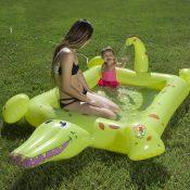 81611 | Crocodile Spray Pool - Lifestyle 6