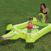 81611 | Crocodile Spray Pool - Lifestyle 4