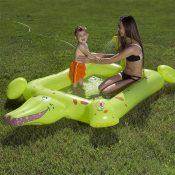 81611 | Crocodile Spray Pool - Lifestyle 2