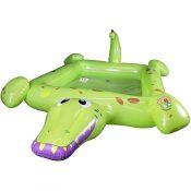 81611 | Crocodile Spray Pool 1