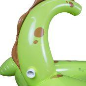 81611 | Crocodile Spray Pool - Tail 1