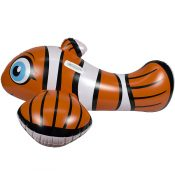 81701   Clown Fish Rider 2