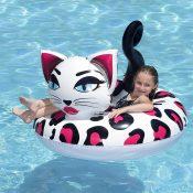 87156 | 48'' Pretty Kitty Tube - Lifestyle 7