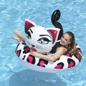 87156 | 48'' Pretty Kitty Tube - Lifestyle 9