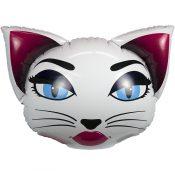 87156 | 48'' Pretty Kitty Tube - Face