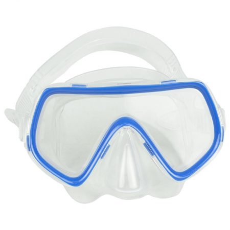 90103 | Jr. Oceania Swim Mask - Blue