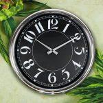16'' Mod Clock
