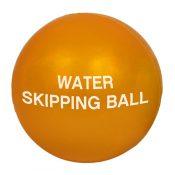 72727 | Water Skipping Ball - Orange