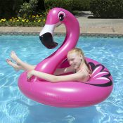 87162 | 48'' Flamingo Tube - Lifestyle 4