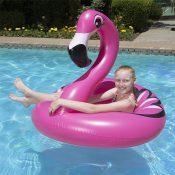 87162 | 48'' Flamingo Tube - Lifestyle 5