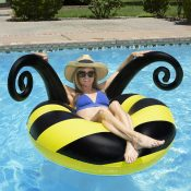 "48"" Bumble Bee Tube"