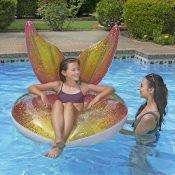 "48"" Glitter Pixie Party Float"