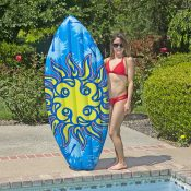 Tribal Surfboard Mattress
