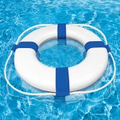 Foam Ring Buoys