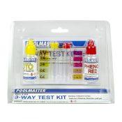 3-Way Test Kits