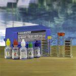 5-Way Test Kit - Poly Case