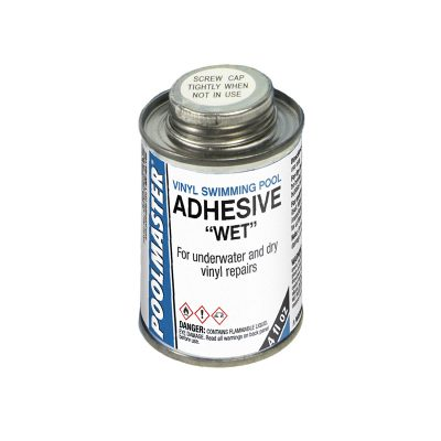 4 oz. Vinyl Adhesive