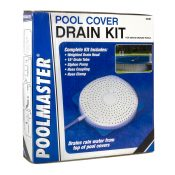 Pool Cover Draining Kit