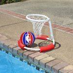 NBA Water Basketball Game