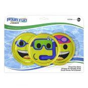 Emoji Dive Discs