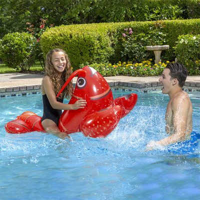 Lobster Rider
