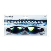 Reflector Sport Goggles