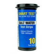 Salt Water Test Strips - Display