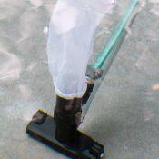 Black Magic Jet Vacuum